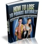 how to lose 10 pounds plus and keep it off