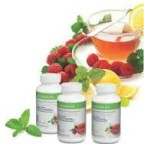 results on herbalife products
