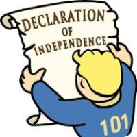 how to achieve independence