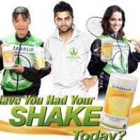 nutrient density have you had your shake today