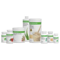 What Herbalife Products should you order