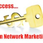 successful network marketers