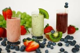 healthy fruit protein shake recipes healthy fruit milkshakes
